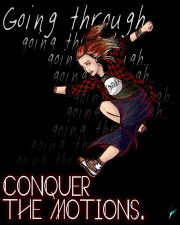 Conquer The Motions