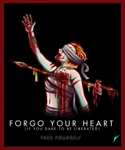 Forego Your Heart
