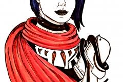 Katarina The Hunter